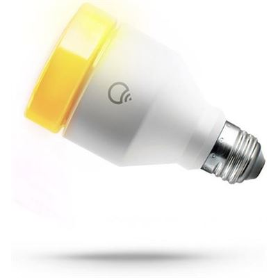 LIFX + Night Vision WiFi LED Light Bulb 11W E27 Screw