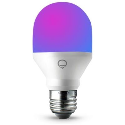 LIFX Mini Colour WiFi LED Light Bulb 9W E27 Screw