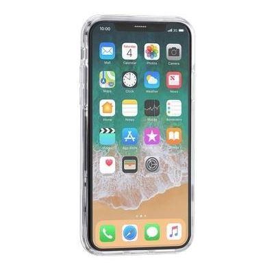"3SIXT PureFlex - New iPhone 2018 5.8"" - Clear"