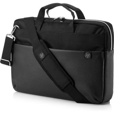 HP 15.6 Duotone Briefcase