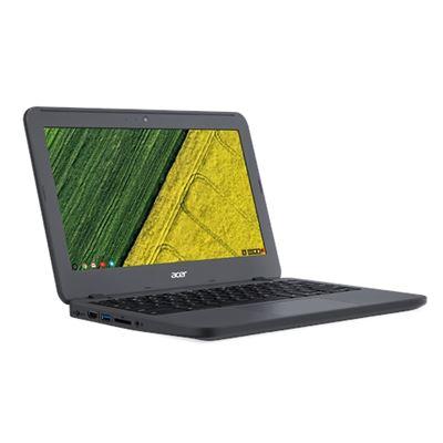 Acer CHROMEBOOK C731 11.6 CELERON 3060 DUAL CORE 2.58GHZ 2GB RAM 16GB SSD NO ODD