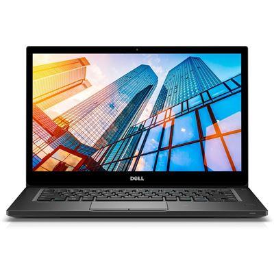 """Dell LATITUDE 7490 14"""" FHD I5-8350U W10P 8GB M.2 256GB INT 3Y"""