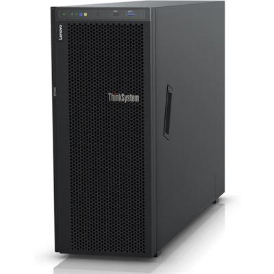 """Lenovo ST550 Tower, 2 x 6C 1.7GHz, 3.5"""", 32GB, HW RAID, 2x1GB NIC, 750W PS, 3yr 9x5xNBD"""