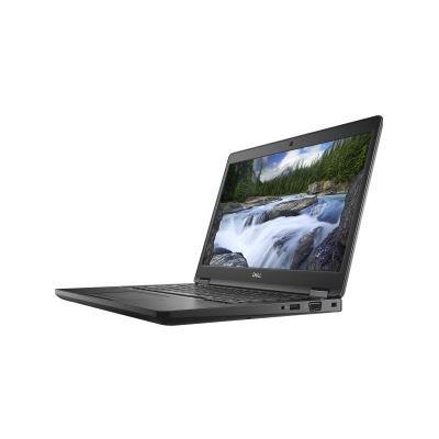 Dell LATITUDE5490 14INFHD I5-8350U WINDOWS 10 PRO 8GB 256GB 3YR ONSITE WITH 14in