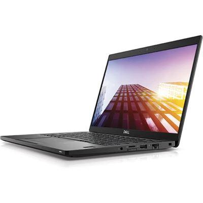 """Dell LATITUDE 7390 13.3"""" FHD I5-8350U W10P 8GB M.2 256GB INT 3Y"""