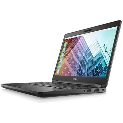 Dell LATITUDE 5491 I7-8850H WITH THUNDERBOLT 3 1X8GB M.2 256GB SSD NON-TOUCH 14 FHD