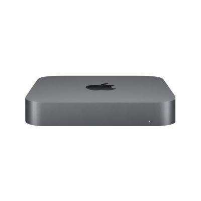 Apple MAC MINI - SPACE GREY / 3.6GHZ INTEL QUAD-CORE I3 / 8GB 2666MHZ DDR4 SDRAM /
