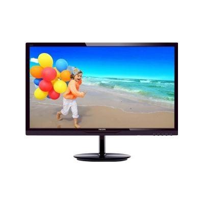 Philips 28in MVA 1920 x 1080 HDMI x 2/ MHL /Speakers windows 8 compatible