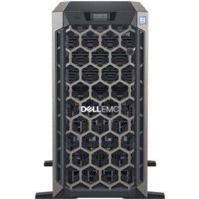 Buy Dell PE T440 5U 8X3 5 HOT PLUG BONZE 3106 8GB 1TB SATA HD H730P+ IDRAC9  ENTERPRISE (4ET4401001NZ) | Acquire (NZ)