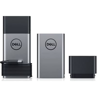 Dell HYBRID ADAPTER + POWER BANK USB-C PH45W17-CA - S&P