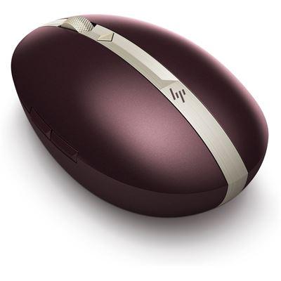 HP Spectre Rechargeable Mouse 700 Bordeaux Burgundy