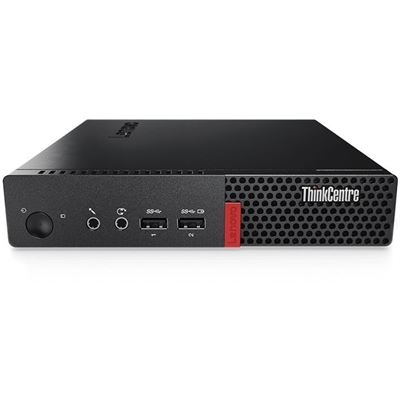 Lenovo Desktop M710 Tiny Core I5-7400T, 8GB(DDR4) RAM, 256GB(SSD), WLAN Bluetooth