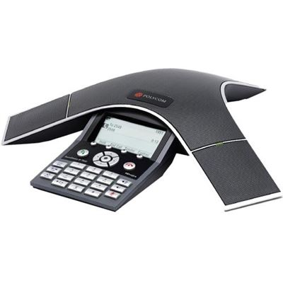 Poly Polycom SoundStation IP 7000 IP Conference Station - VoIP - 1 x Network (RJ