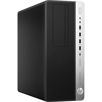 HP EliteDesk 800 G5 Tower PC