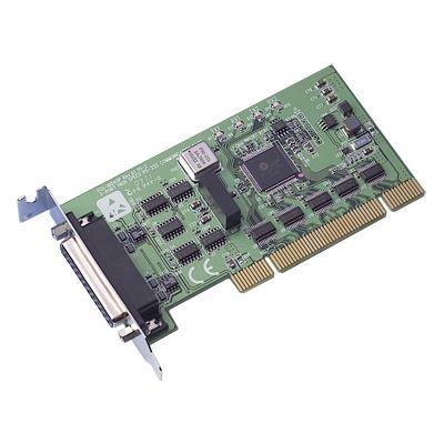 Advantech PCI-1604UP-BE 2 Port RS232 Low Profile