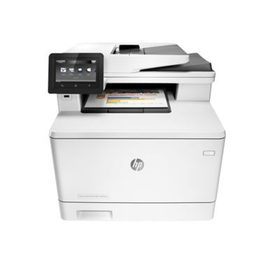 HP Colour Laserjet Pro MFP M477FNW