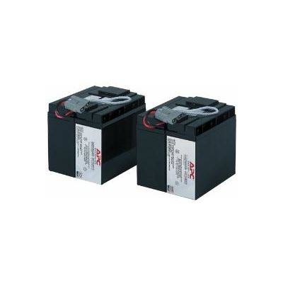 APC Premium Replacement Battery Cartridge No.55, 1 Year Warranty (On Battery Only)