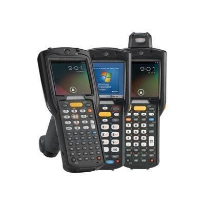 Motorola MC:WLAN;BT;GUN;2D;38KY;2X;CE7;512/2G;WW