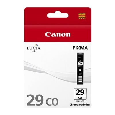 Canon PGI29CO Chroma Optimizer Ink Tank (Clear Ink Tank)