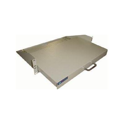 """E-TEC FRONT MOUNT SHELVES (2U 19"""" Sliding K/Board)"""