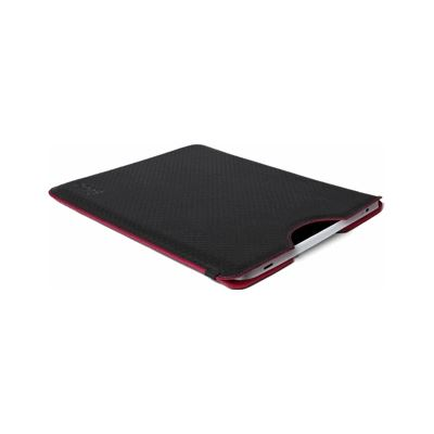 Gecko Traveller Black for iPad