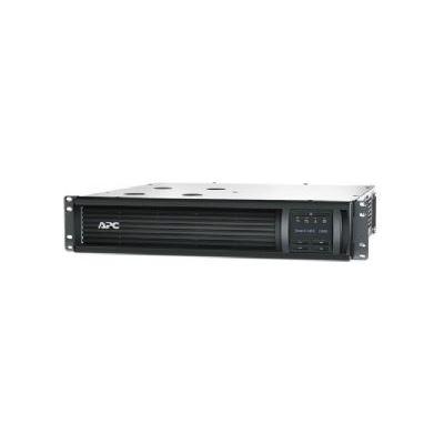 APC CONCURRENT 5Y WARRANTY PLUS SMART-UPS 750VA LCD RM 2U 230V