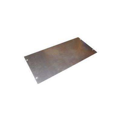E-TEC BLANK FRONT PANELS (5U Alum Blank Panel)