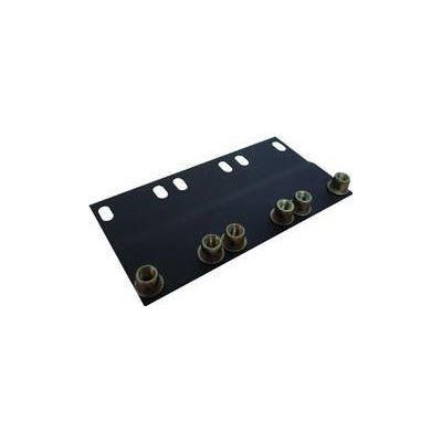 "E-TEC CONVERSION BRACKETS  (per pair) (3U 23"" - 19"")"