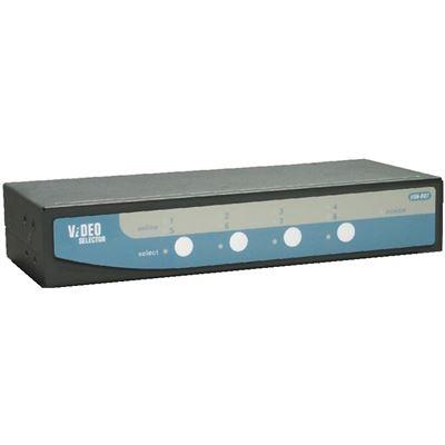 Rextron 8 Port VGA Video Selector 8 VGA Input 2 VGA Output