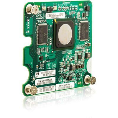 HP QLogic QMH2462 4Gb Fibre Channel Host Bus Adapter