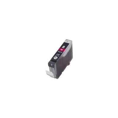 Canon Magenta CLI8M Ink Cart For IP4200 4300 45005200 6600D6700D 3300 3500 MP500 510