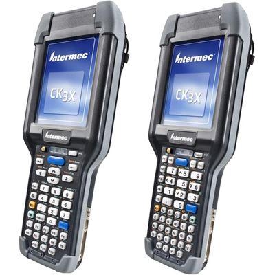 Intermec CK3X Mobile Computer Numeric 2D EA30 Are Imager WLAN WEH-P LP Standard Software