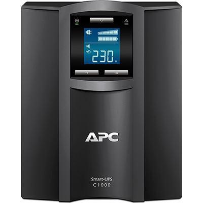 APC Smart-UPS Smc 1000VA 230V Tower