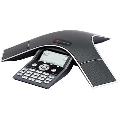 Poly Polycom SoundStation IP 7000 IP Conference Station - VoIP - 1 x Network (RJ