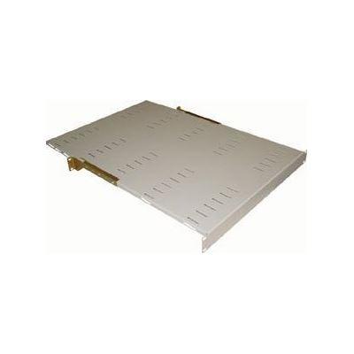 E-TEC STANDARD FIXED SHELVES (with Adjustable Rear Support) (1U x 660 Deep Fixed