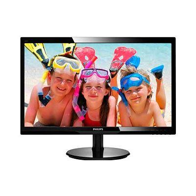 Philips 24inch LED Full HD 1080p widescreen DVI-D VGA VESA
