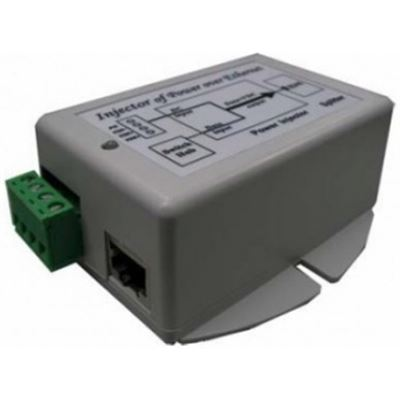 Tycon Power Tycon 9-36VDC In, 48VDC 802.3af Out DC to DC Converter