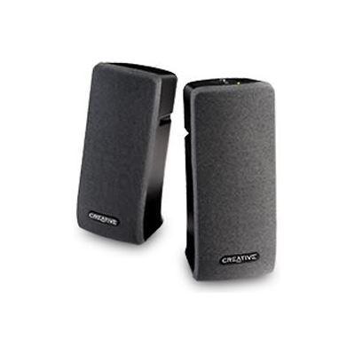 Creative SBSA35 Speakers 2.0 Black