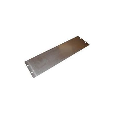 E-TEC BLANK FRONT PANELS (3U Alum Blank Panel)