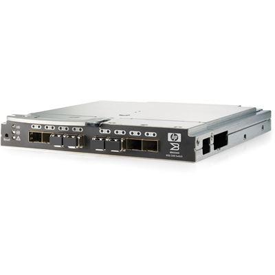 HP B-series 8/12c SAN Switch for BladeSystem c-Class