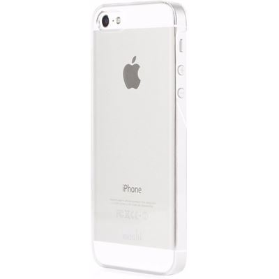 best cheap 50ac9 6916f Buy Moshi iGlaze for iPhone 5/5S - Clear (99MO061901) | Acquire (NZ)