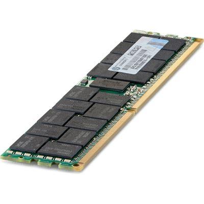 HPE 16GB (1x16GB) Dual Rank x4 PC3L-10600 (DDR3-1333) Reg CAS-9 LP Memory Kit