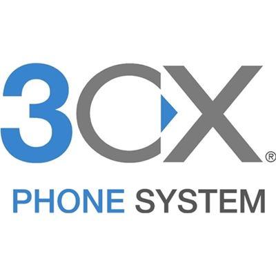 3CX 64SC PROFESSIONAL EDITION ANNUAL