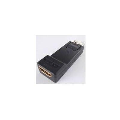 8 Ware DisplayPort Male to HDMI Female Adapter