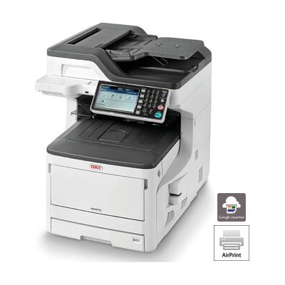OKI MC873dn A3 35ppm Colour LED MFC Printer