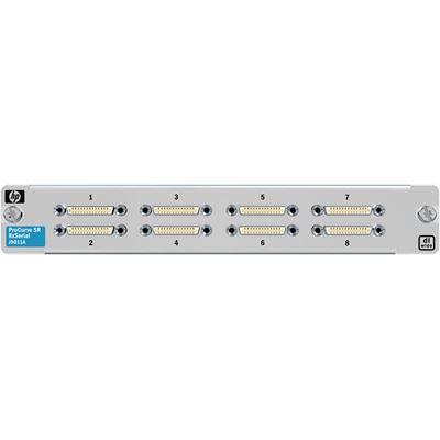 HPE 8-port Serial Wide dl Module