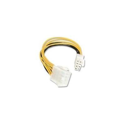 8 Ware 8 Pin Power Extension Cable