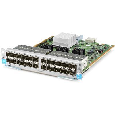 HPE 24P 1GBE SFP V3 ZL2 MOD
