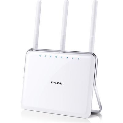 TP-Link Archer C9 AC1900 Wireless Dual Band Gigabit Router with USB3.0 & Beamforming