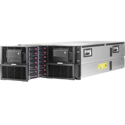 HPE D6020 w/70 8TB 12G SAS 7.2K LFF (3.5in) Dual Port Midline HDD 560TB Bundle